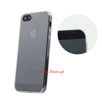 BACK CASE ULTRA SLIM IPHONE 5 5S 5SE