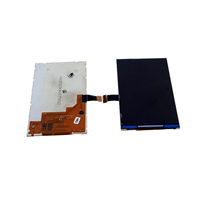 LCD SAMSUNG S7560 S7562 S7580 TREND PLUS