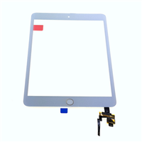 DOTYK IPAD MINI 3 WHITE WITH IC