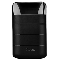 HOCO POWER BANK DOMON CZARNY B29 10000mAh