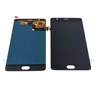 LCD + DOTYK ONEPLUS ONE 3T BLACK