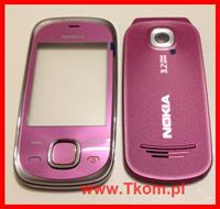 PANEL NOKIA 7230 PINK P+T  OR 0255279 0255105