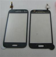 DOTYK SAMSUNG G361 CORE PRIME VE SZARY