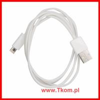 KABEL USB IPHONE X 8 7 6 PLUS 6 5 LIGHTNING
