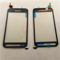 DOTYK SAMSUNG G388F G389F XCOVER 3 SILVER