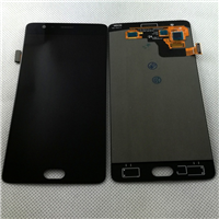 LCD + DOTYK ONE PLUS 3T BLACK